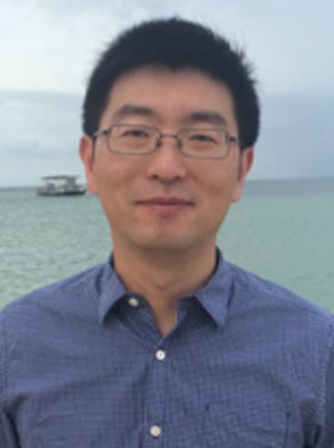 Da-Wei Wang, The University of New South Wales, Australia