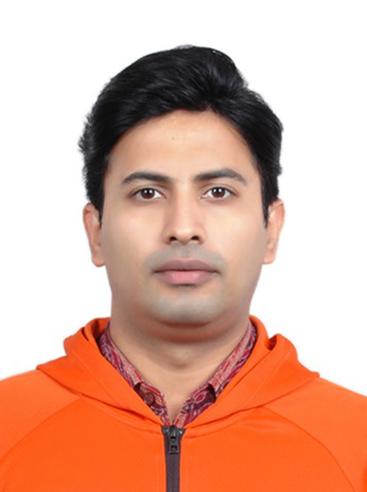 Prabeer Barpanda, Indian Institute of Science, India