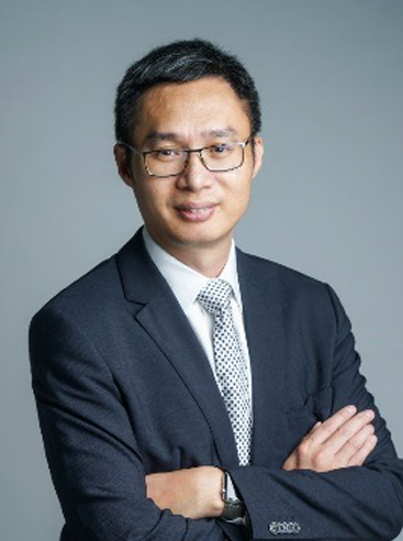 Xiaodong Chen, Nanyang Technological University, Singapore