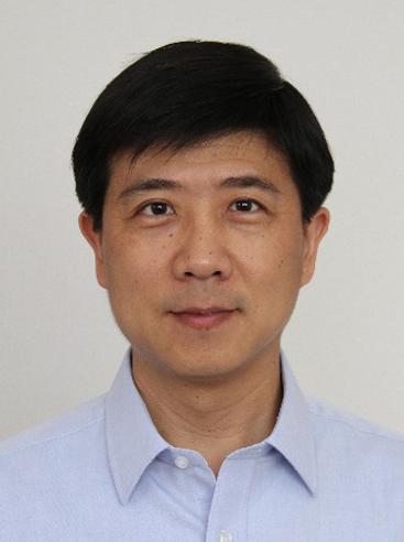 Yuegang Zhang, Tsinghua University, China