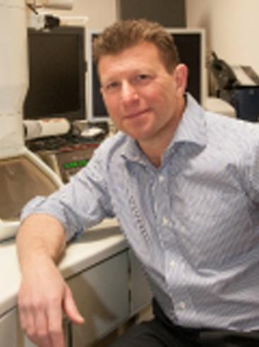 Dave Mitlin, Clarkson University, USA