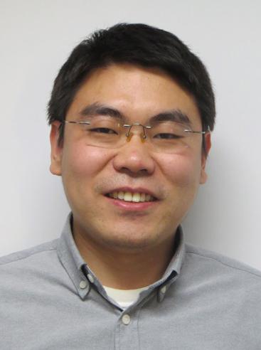 Dr. Guangchen Xu