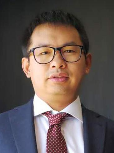 Dr. Xin Su