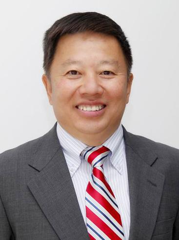Prof Dan Wang