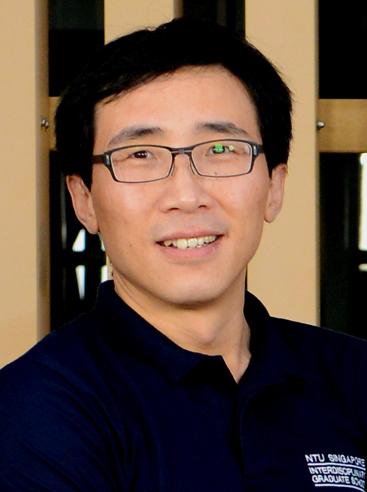 Prof Hongjin Fan
