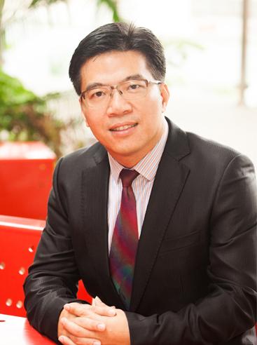 Prof Shanqing Zhang
