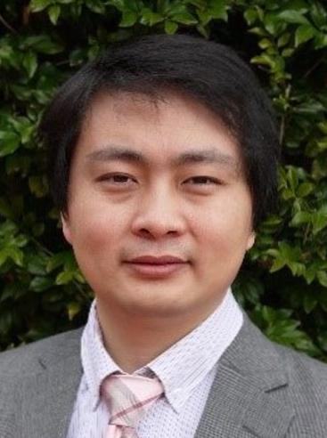 Prof Shulei Chou