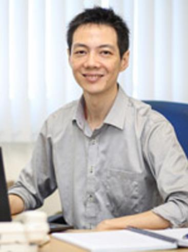 Qingyu Yan, Nanyang Technological University, Singapore